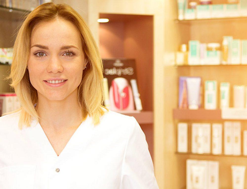 I servizi di beauty in farmacia