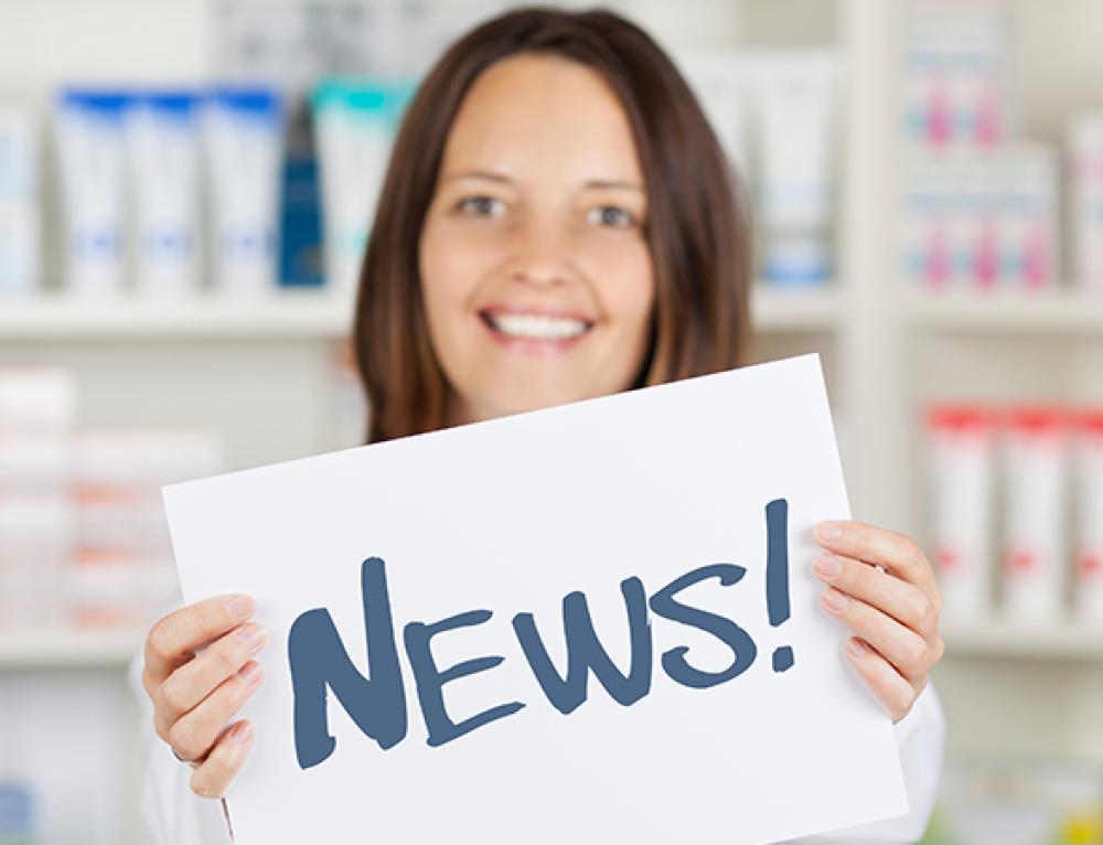 I successi dei lanci in farmacia