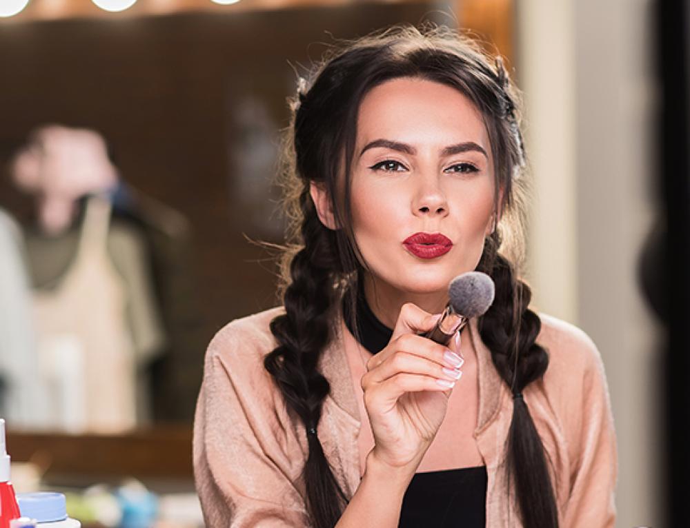 Makeup, le nuove tendenze autunno-inverno