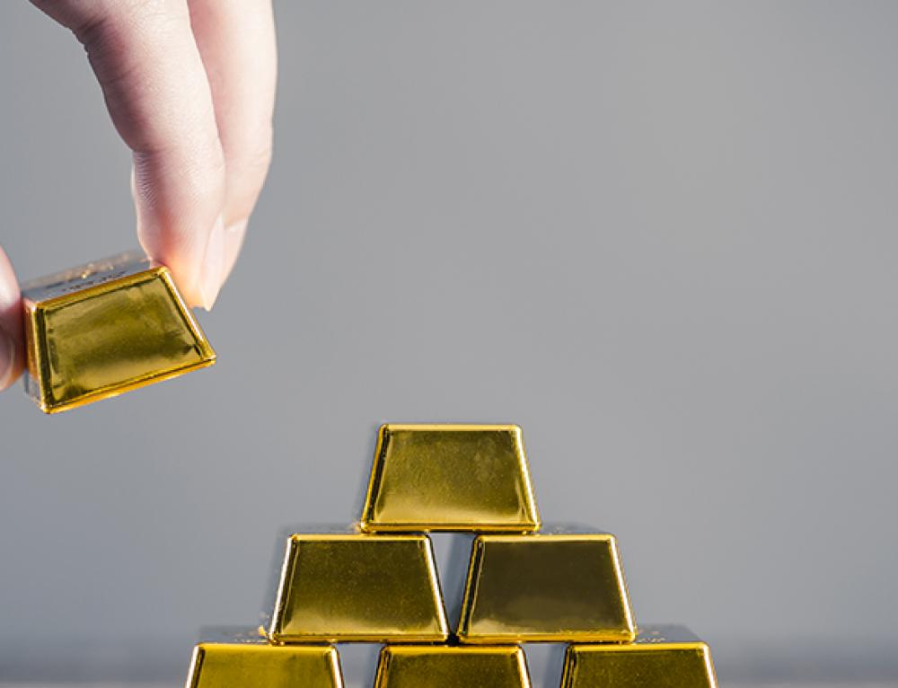 È tutto oro quel che luccica?