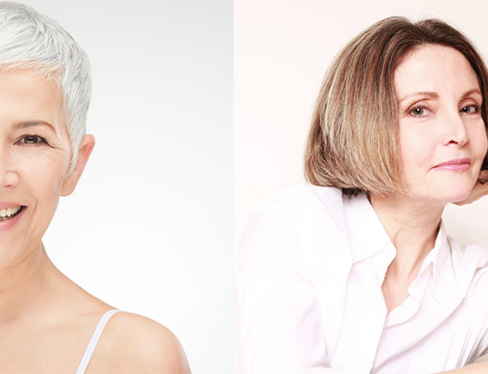 I protocolli beauty: la pelle non più giovane