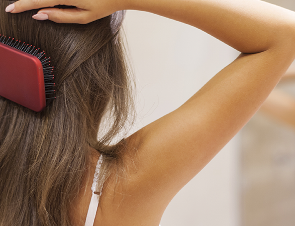 I protocolli beauty: capelli e cuoio capelluto
