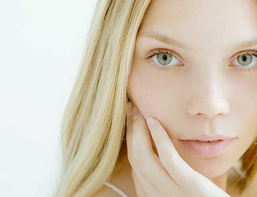 I protocolli beauty per la pelle sensibile o patologica