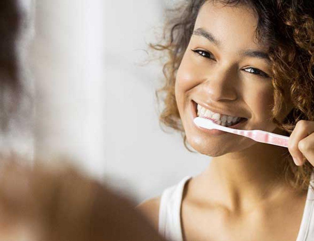 Le formulazioni dei dentifrici